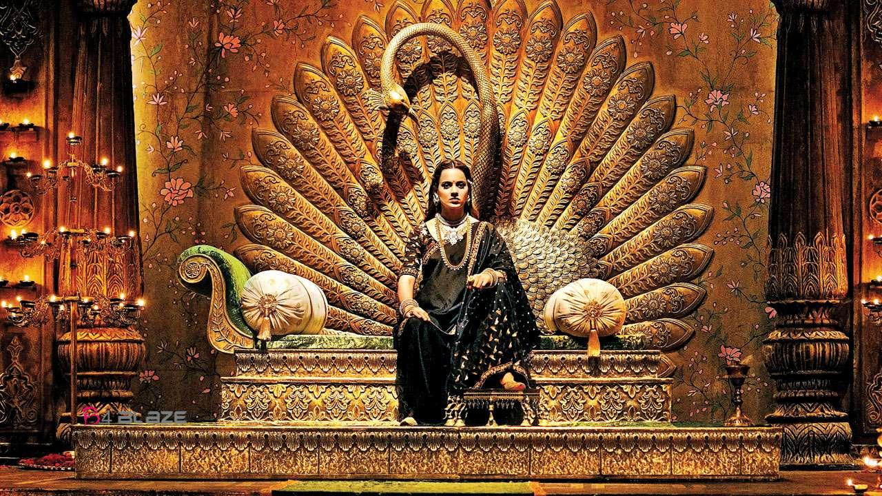 Manikarnika, the queen of jhansi movie cast and crew
