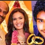 Soundarya rajinikanth's second marriage date is Confirmed