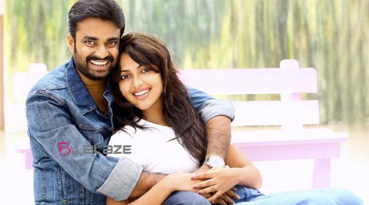 amala paul and her husband vijay