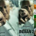 indian 2 first look poster released