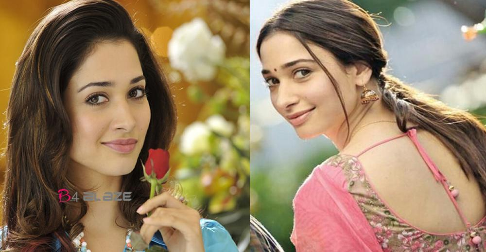 tamannaah before and after 10 years
