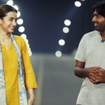 trisha and vijay sethupathi in 96
