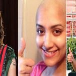 10 Year Challenge of Mamta Mohandas