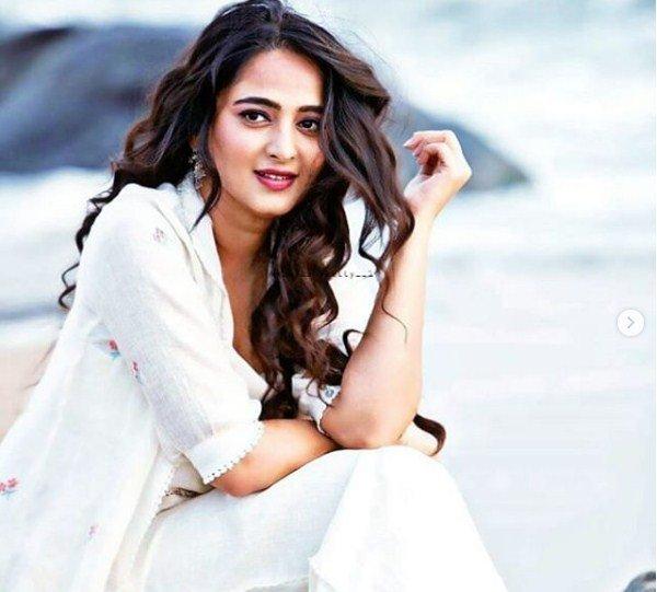 Anushka Shetty Latest movie Silence