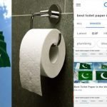 Google Result of Best Toilet Paper in the World