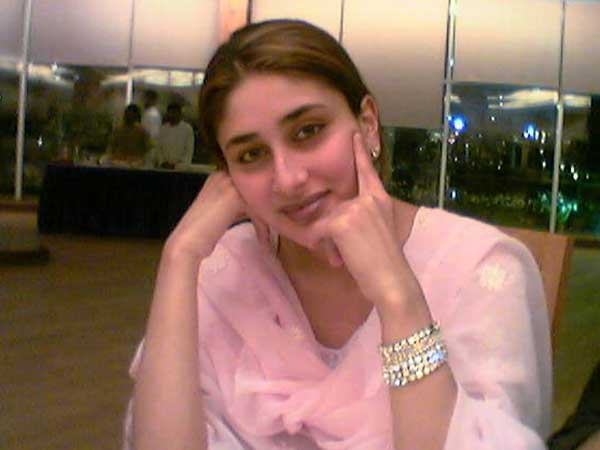 Kareena Kapoor's Rare Photos 11