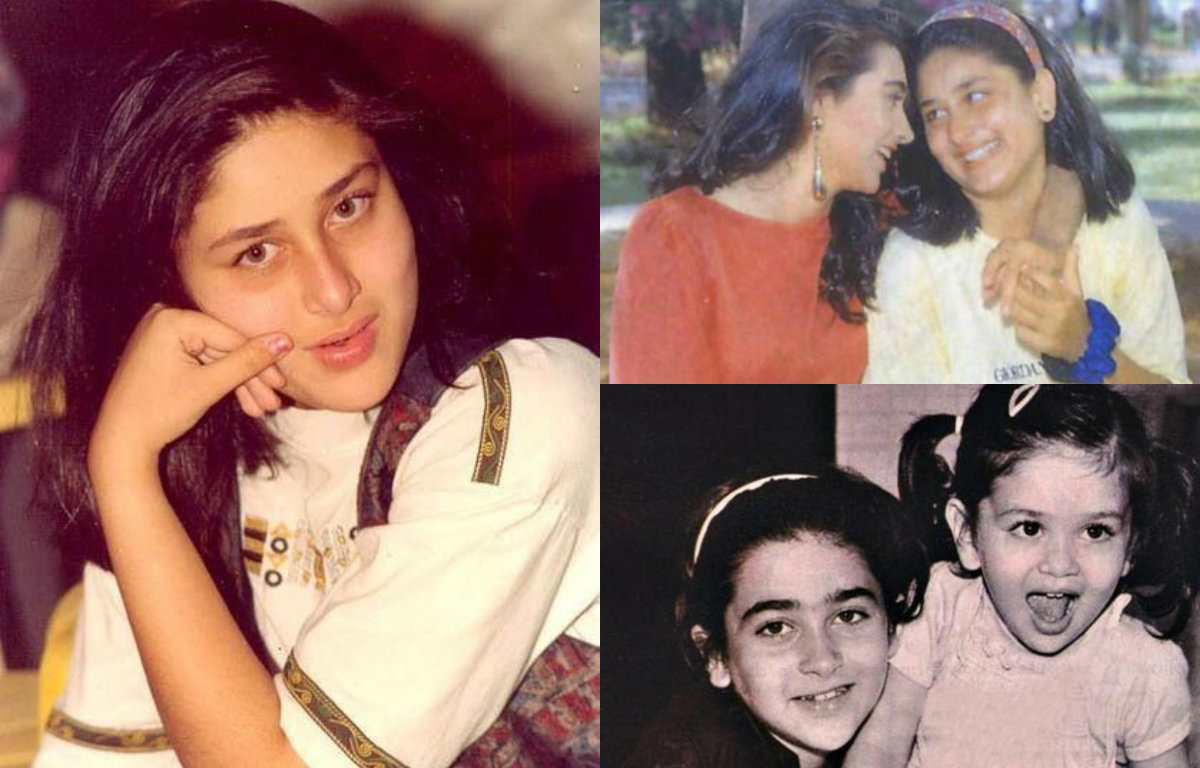 Kareena Kapoor's Rare Photos 4