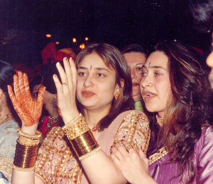 Kareena Kapoor's Rare Photos 5