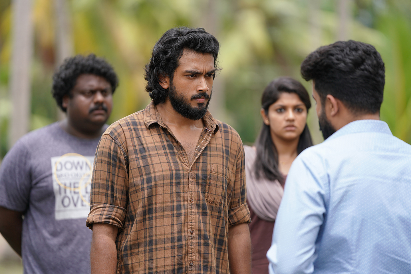 Mr. & Ms. Rowdy Box Office Collection Report