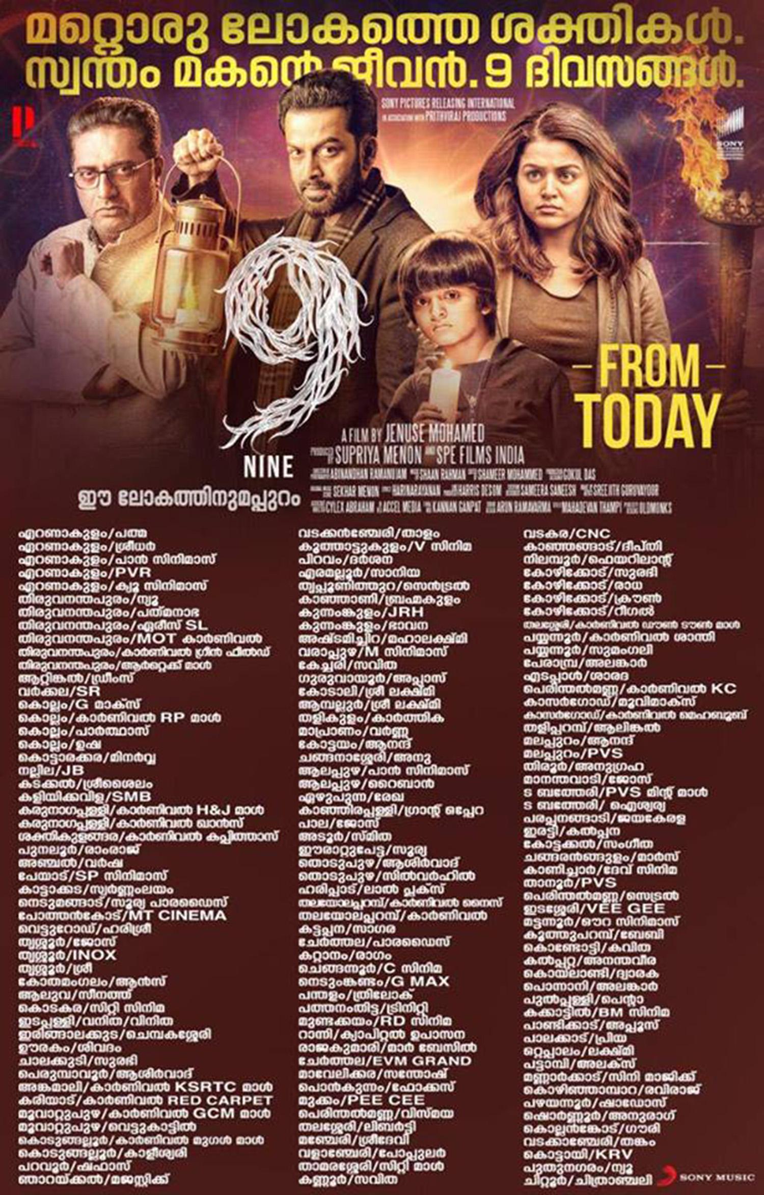 Latest Malayalam Movies Malayalam Movies 2019 List Of - oc