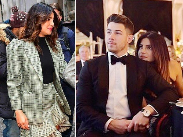 Are Priyanka Chopra and Nick Jonas ready for baby planning, know what the answer is