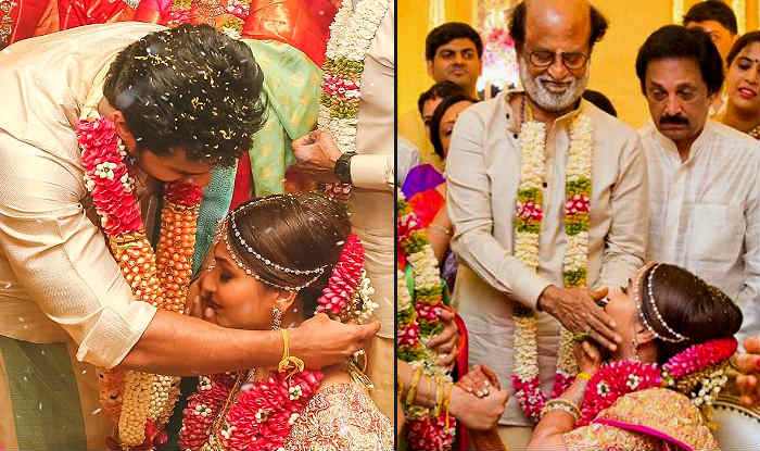 Soundarya Rajinikanth and Vishagan Wedding Photos 7