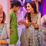 Soundarya Rajinikanth wedding photos 2
