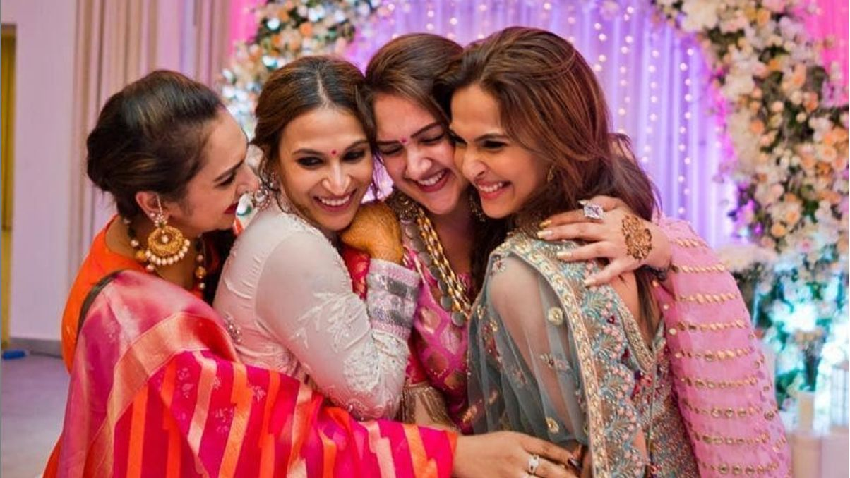 Soundarya Rajinikanth wedding photos 6
