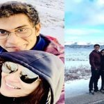 Soundarya and Vaishakan Honeymoon Photos