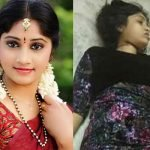 Television Actress Jhansi commits suicide