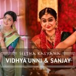 Vidhya Unni Wedding Video