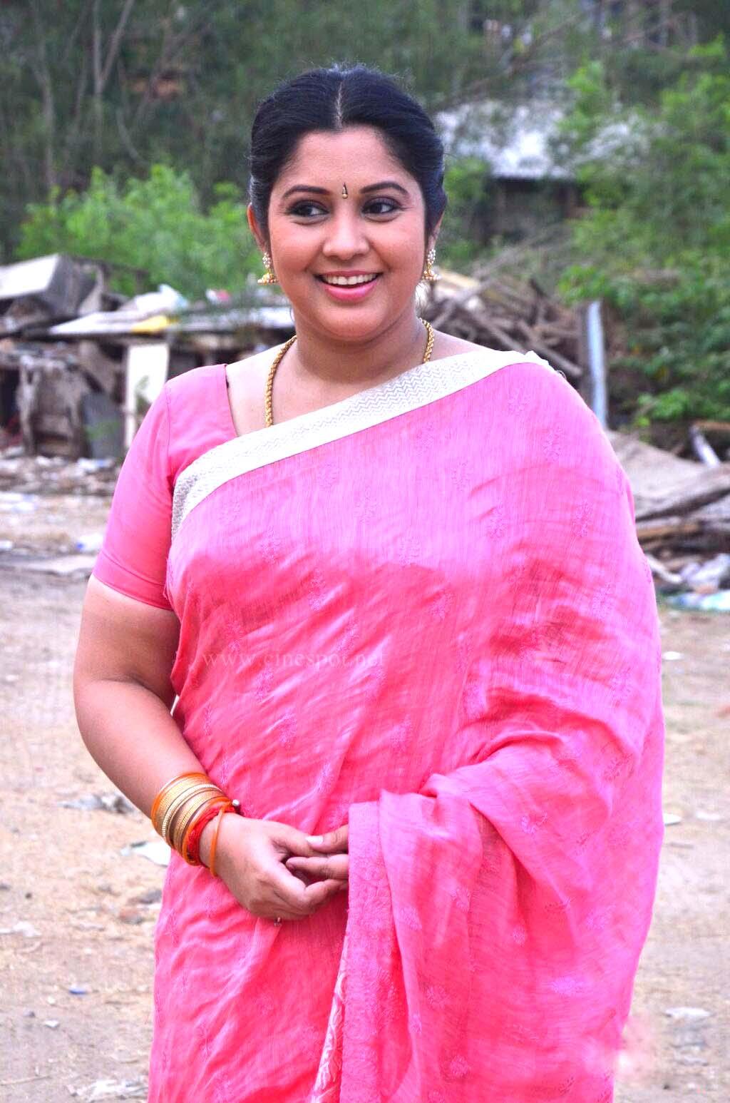Vijayalakshmi in ICU