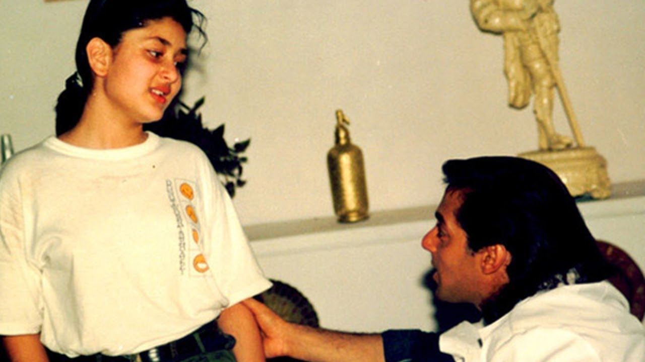 kareena Kapoor's Rare Photos 10