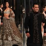 salman khan and katrina kaif celebrating valentine's day together