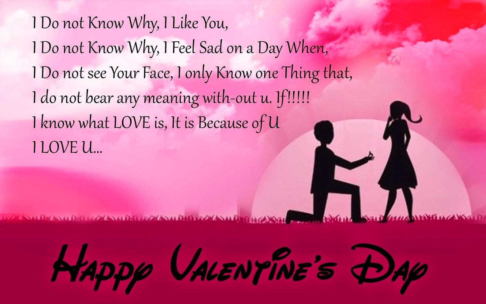 valentinesday special romantic Messages 1