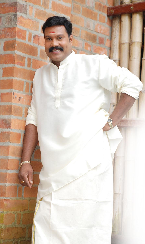 Kalabhavan Mani new
