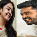 Karthi and Jyothika Joining together