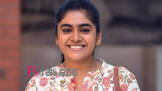 Nimisha new movie Nalpathiyonnu