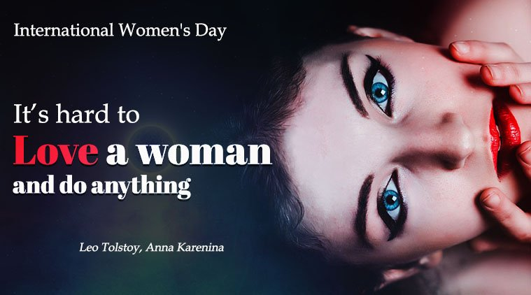Special Wishes for International Women's Day