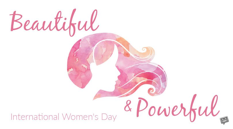 Women's Day Special Quotes