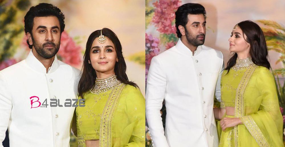 Alia Bhatt and Ranbir break up