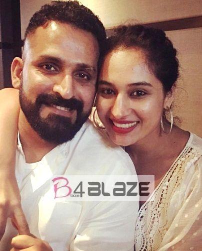 Anish John married to pooja ramachandran (5)