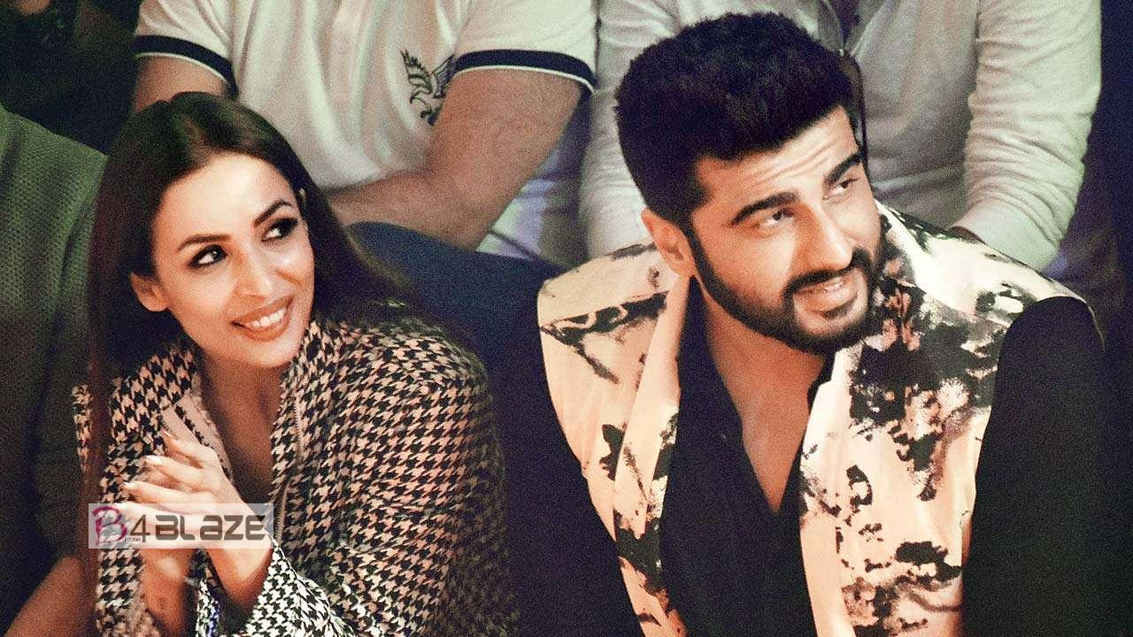Arjun Kapoor and Malaika Arora (2)