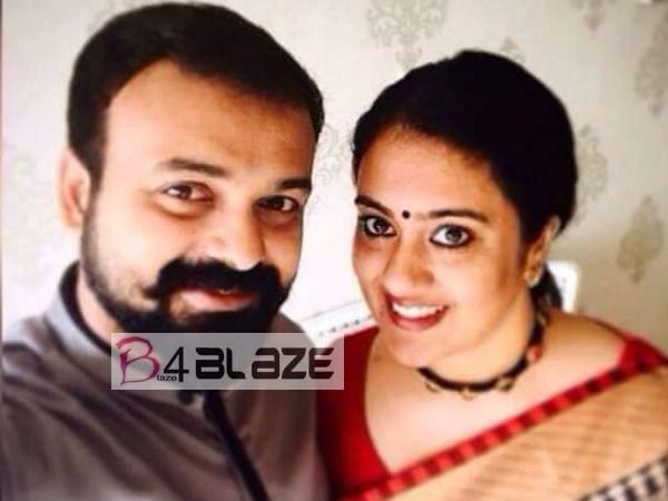 Kunchacko Boban and Priya Ann