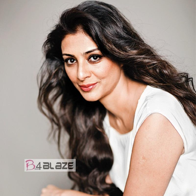 Tabu to make a comeback in Tollywood (1)