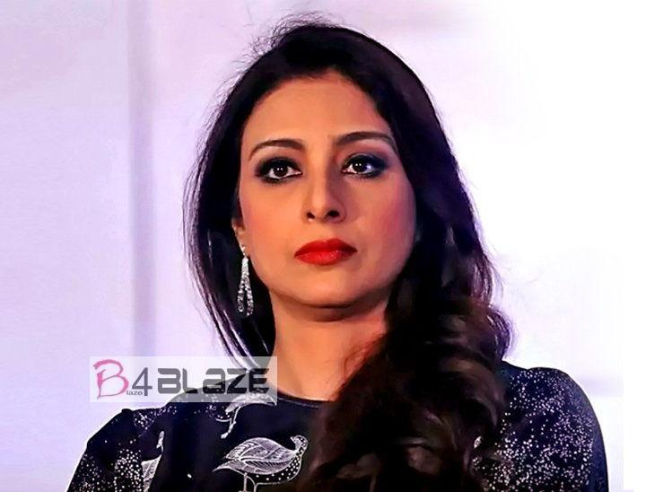 Tabu to make a comeback in Tollywood (2)
