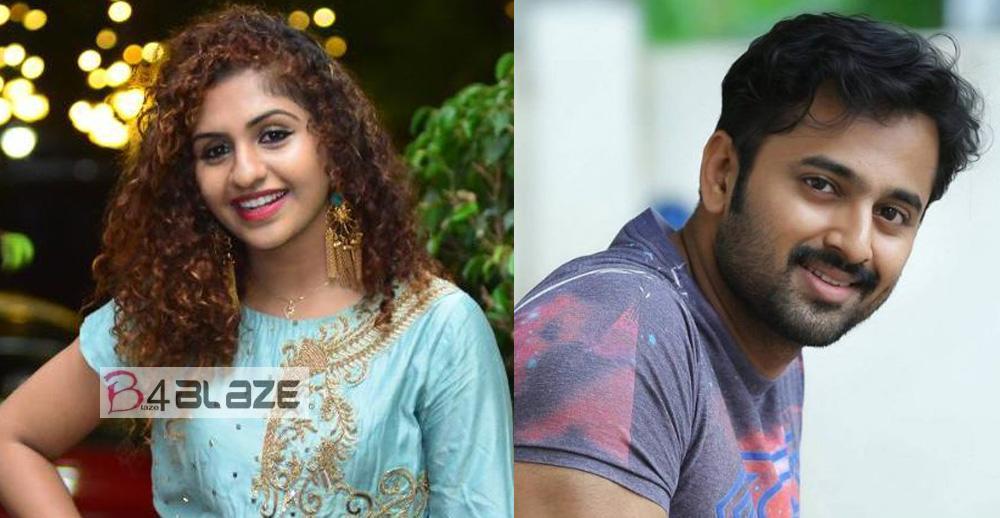 unni mukundan and noorin shereef new movie