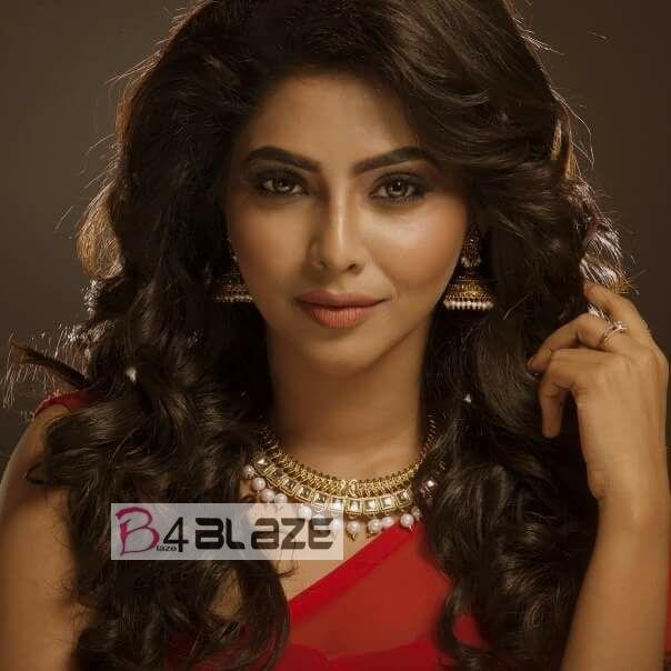 Aishwarya Lekshmi Latest HD Image
