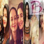 Aishwarya Rai Alia Bhatt Janvi Mona Lisa