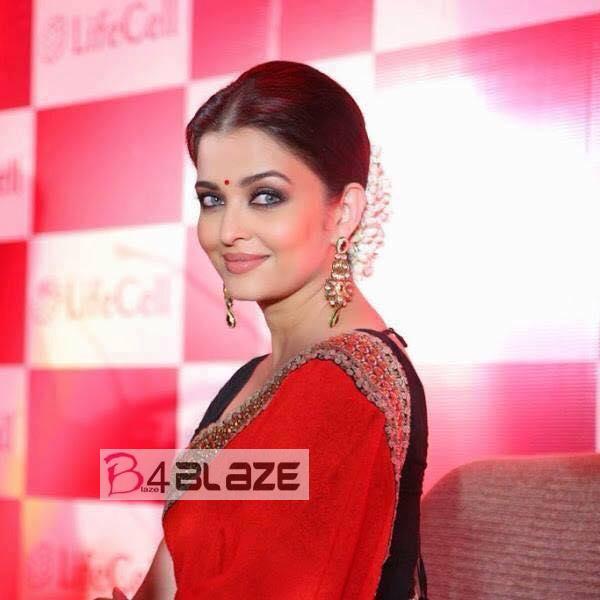 Aishwarya Rai Latest Image