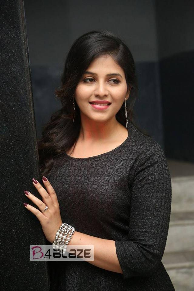 Anjali Latest HD Photo