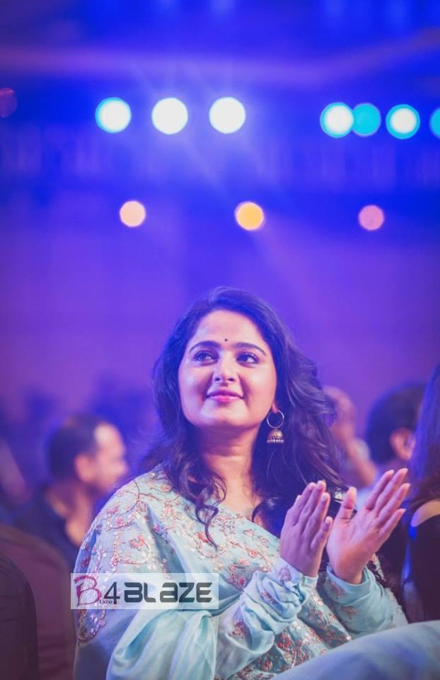 Anushka Shetty HD Photo