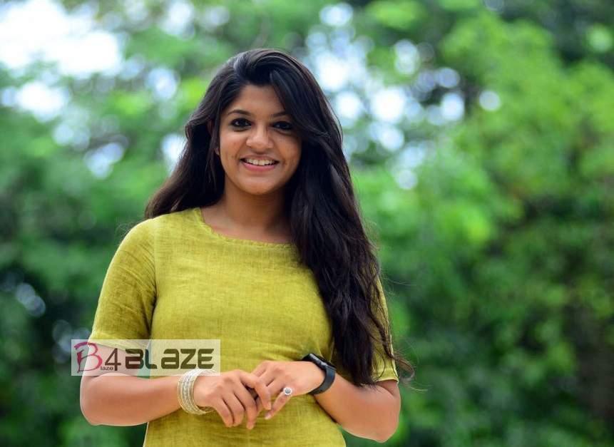 Aparna Balamurali Latest Photos