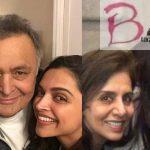 Deepika Padukon And Ranbir Kapoor Parents