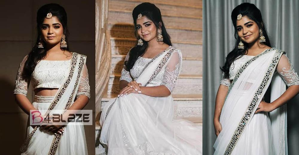 Gauri Kishan Latest HD Photos