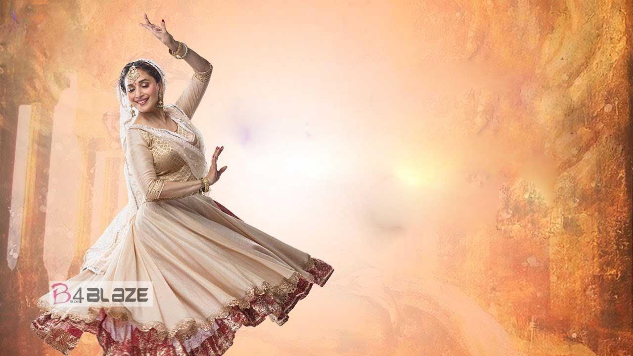 Happy Birthday Madhuri Dixit