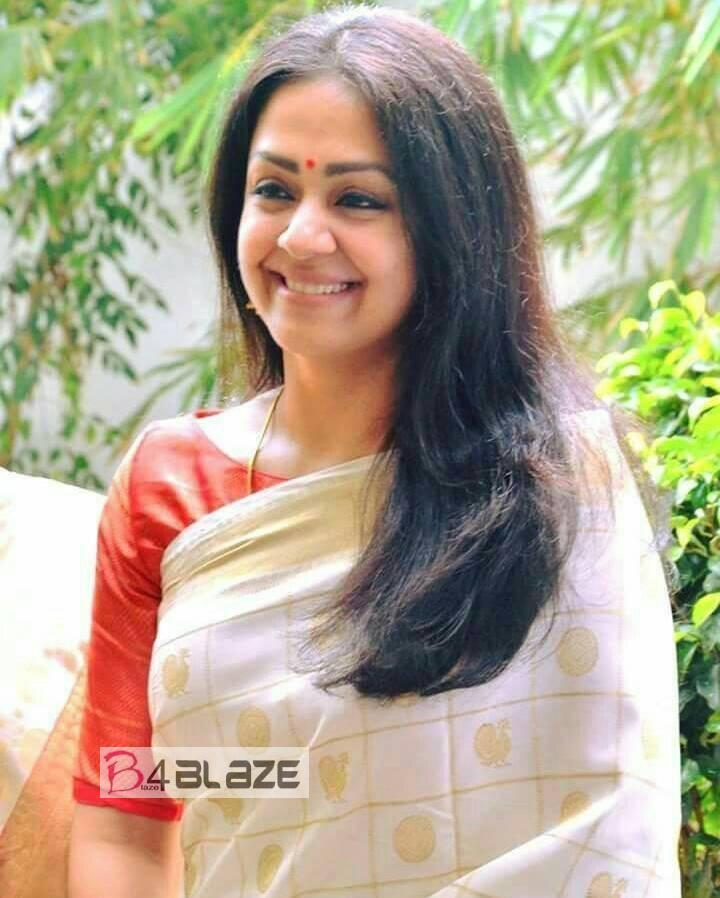 Jyothika Latest HD Images (1)