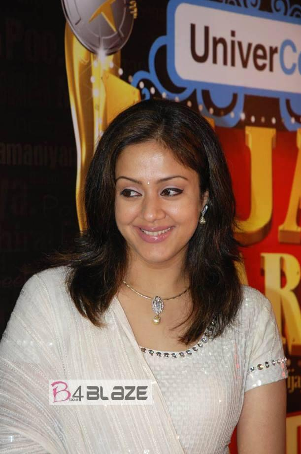 Jyothika Latest HD Images (3)