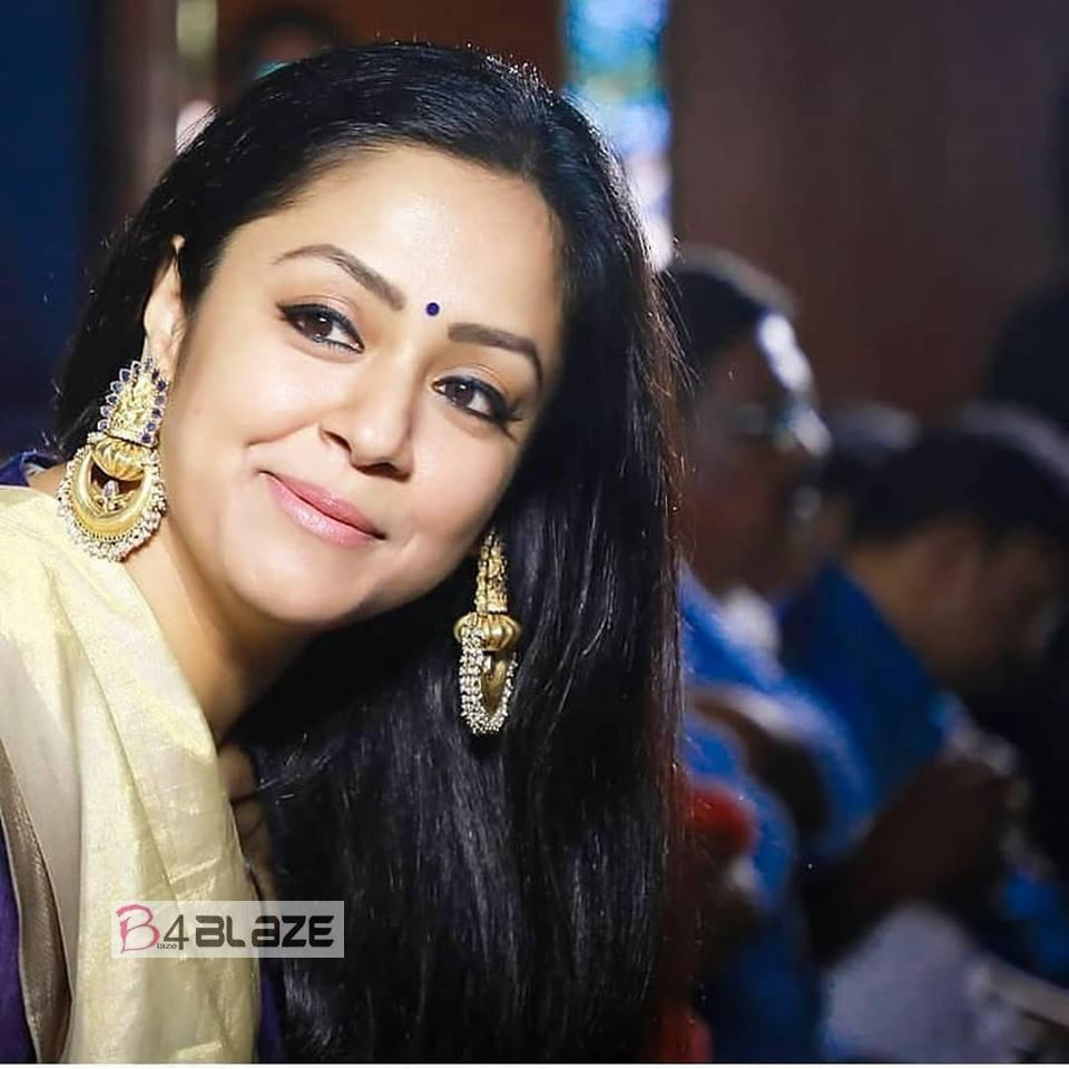 Jyothika Latest HD Images (4)