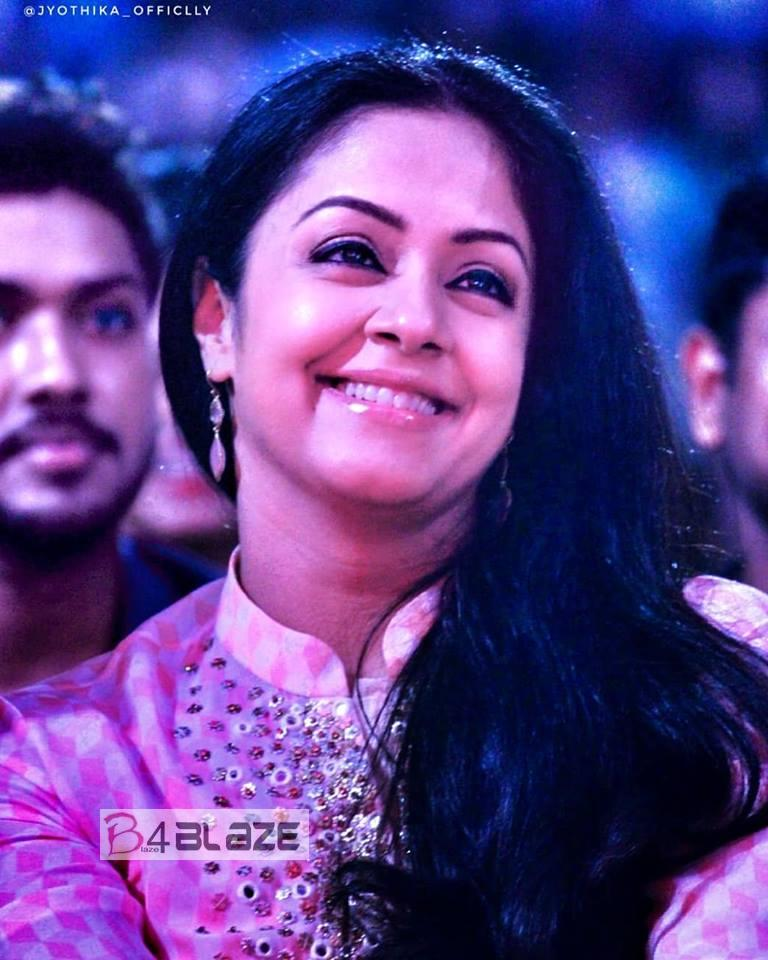 Jyothika Latest HD Images (5)